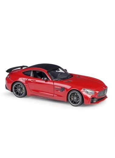 Welly Welly MercedesAMG GT R Oyuncak Araba Renkli